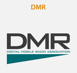 Digital Mobile Radio (DMR)