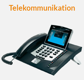 Telekommunikation ETA